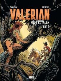 Valerian-çr